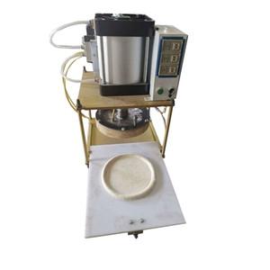 Electric 100W Tortilla Pressemaschine Tortilla Machine Commercial Pizza Teigpressmaschine Pizzateigblatt