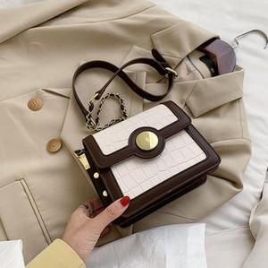 HBP Fashion Handbags Designer Women Bag Chain Shoulder Bags Crossbody High Quality Diamond Lattice Ladies Dating Bag