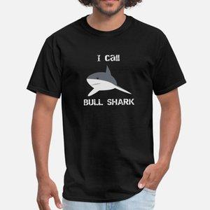 Tiburón de Bullshark divertido Bull Shark regalo camiseta diversión única más el tamaño de chándal con capucha