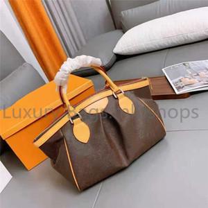 Mode fourre-tout de luxe Femme Grand Hobos imprimé sac à main vintage véritable cuir sac à bandoulière sac à main sacs à main sacs à main919 sacs fourre-tout décontracté