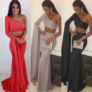 0u1o 2020 Evening African Appliqued Lace Made Dresses Sleeves Long South Gowns Tea length Sheath Short Mother Of The Bride Dress Custom Even