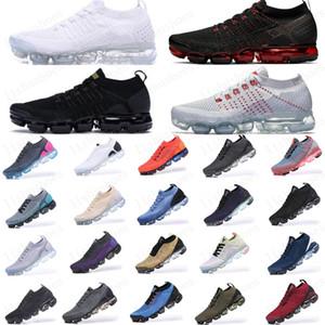 2021 Erkekler Kabarcık Ayakkabı Orca 2.0 Koşu Ayakkabıları Üçlü Siyah Çok Renkli CNY Saf Platin Beyaz Tozlu Kaktüs Midnight Gece Donanma Erkek Kadın Sneakers