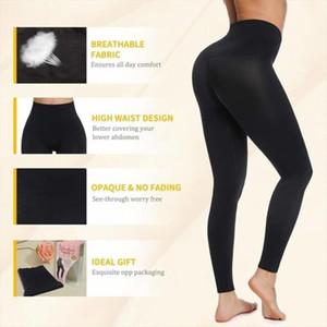 Tozluklar Kadınlar Şekillendirici Uyku Bacak Legging Yüksek Bel Skinny pantolonlar Zayıflama Tozluklar Uyluk ince yapılı Pantolon