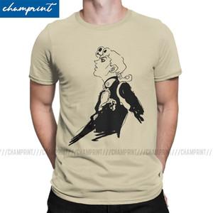 Casual giorno para o pescoço jojos bizarre aventura anime jjba manga gráfico impresso roupas esporte moletom com capuz homens camiseta
