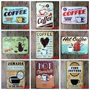Кафе ресторан декоративные металлические пластины лицензия старинные домашние декор олова олово знак бар паб гараж знак металлическая роспись налета VT0111
