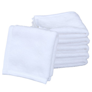 Heat transfer square towel blank square towel DIY towel 30*30cm home party favor thermal transfer printing gift CYF4527-3