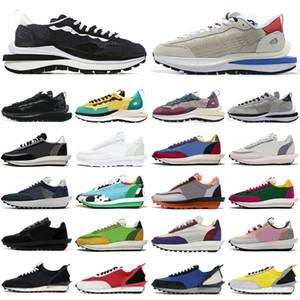 sacai gaufre pegasus vaporfly sp Ben & Jerry chunky dunky ldv ld LDWaffle hommes femmes chaussures de course hommes formateurs baskets de sport baskets coureurs