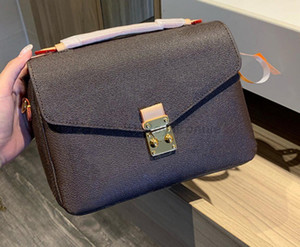 Top Calidad 2021 Nuevos Diseñadores de Lujos Bolsos Messenger Bag Women Totes Bolsas de moda Bolsas de hombro de impresión vintage Classic 5A Crossbody Bolsa