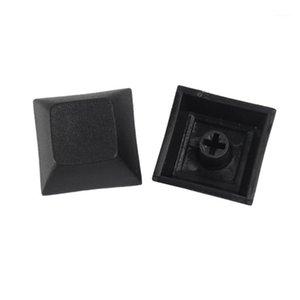 Оптовые продажи YMDK Пустой DSA 1U Keycap 1.4 мм PBT для MX коммутаторы клавиатуры1