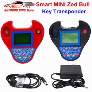 Mejor calidad Mini zeta Bull V508 inteligente mini Zedbull Programador Zeta-Bull transpondedor llave del coche Zedbull programador dominante auto No Token