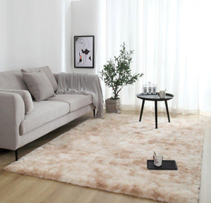 Carpet For Living Room Large Fluffy Rugs Anti Skid Shaggy Area Rug Dining Room Home Bedroom Floor Mat 80*120cm 31 wmtYUg comb2010