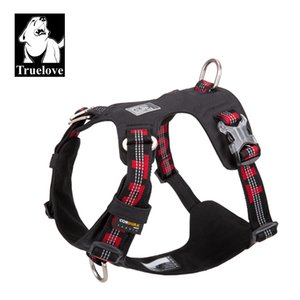 Truelove Uitra Light Safety Pet Harness Small and Medium Large and Strong Dog Explosion-proof Waterproof Outdoor Product TLH6282 1020