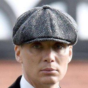 Laine Newsboy Caps Hommes Chevrons Caps plat Gatsby Cap Woollen Golf Driving Chapeaux Vintage Inspiré Chapeau d'hiver Peaky oeillères