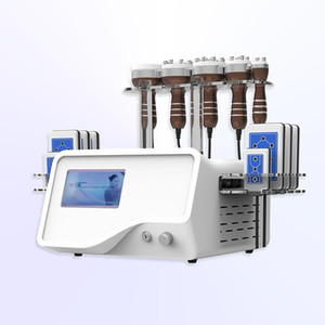 hot sale cheap lipo laser slim lipolaser cavitation body slimming radio frequency rf machine for sale