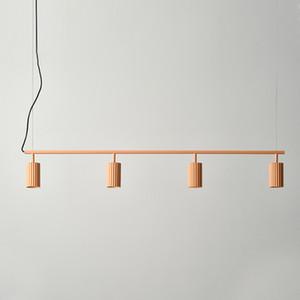 Modern Designer LED Pendant Lighting For Dinning Room Nordic Brief Spot Pendant Lamp Decor Light Fixture