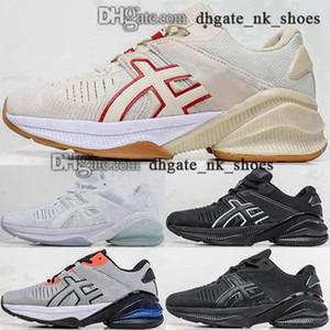 Tripler Siyah Boyutu ABD Erkek Infinity Jin Kadın Kuantum Eğitmenler Koşu Asics Tenis Joggers 38 Erkek Jel-Kuantum EUR Sneakers 46 12 Jel Ayakkabı