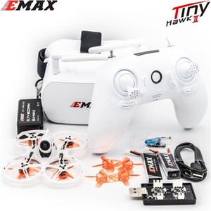 Tinyhawk S II, Emax FPV Racing Drone с F4 FC, двигатель 16000 кВ, поддержка аккумулятора 1 / 2S 5,8 г FPV очки 201221
