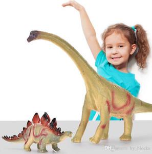 Pequeño tamaño Simulado Dinosaur Blocks Model Toys Jurassic World Park Animal World Children Niños Novedad Juegos Niños Puzzle Toy 02
