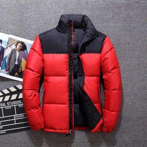 Роскошные мужские куртки конструктора Face North New Brand пуховик с Письмом высоко качества зимние пальто спорта Марка ветровки Топ Clothings