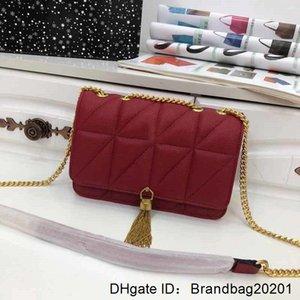 style strap chain handbag tassel crossbody 1 bag ladies Y  shoulder purse  purses Irlee