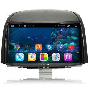 Wanusual Android 6.0 Car GPS Navigation Video for Koleos 2009 2012 2012 2012 2014 2020 2020 لاعب الثاني DIN NO DVD1