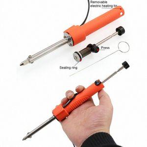빠른 열 방출 용접 총 Japg 번호를 보유 전기 납땜 철 진공 솔더 어리버리 납땜 제거 펌프 철 총 용접 도구