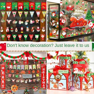 and shop ceiling parts window shopping mall activity creative scene layout atmosphere hanging Decoration