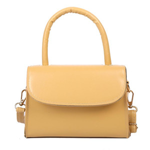 Women Fashion PU Leather Shoulder Small Flap Crossbody Handbags Top Handle Tote Messenger Bags