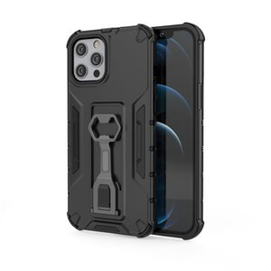 Hybrid Armor Defender Cases for iPhone 12 Mini 11 Pro Max XR XS Samsung Galaxy S20 S10 ملاحظة 20 10