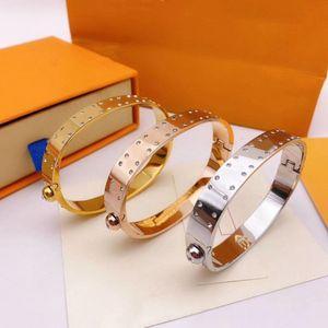 Diamant-Armband Mode-Armbänder für einen Mann einer Frau Armband-Schmucksachen Armband-Schmucksachen 3 Farben Top-Qualität Armbänder mit Box
