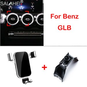 Pretty Simple Best Car Holder For Mercedes Benz GLB 2020 Air Vent GPS Mobile Phone Bracket Stand Auto Interior Accessories