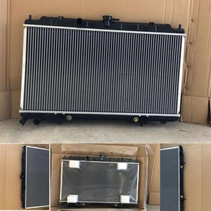 Car water tank radiator intercooler radiator flat tube water tank accessories suitable for NISSAN AD 2000 high quality DX-15033