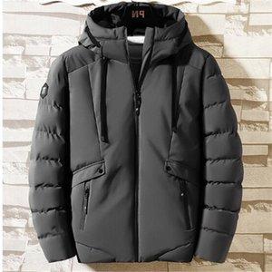 Зимняя теплая мода мужская чулок мягкая повседневная спортивная куртка