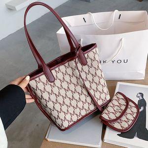 2020 new Match colorsGOY Pertui GY Handbag Double-sided shopping bag Mini beach bag leather silk screen bag Free shipping