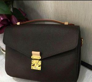 Wholesale Lady Lady Messenger Bag para las mujeres Moda Satchel Bolsa de hombro Bolso Cross Body Bag Presbyopic Paquete Monedero de teléfono móvil