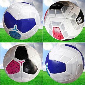 Yeni Kulüp Topu 20 21 Boyutu 5 Topları Futbol Topu Yüksek Dereceli Güzel Maç Liga Prey 20 21 Futbol Topları (Topları Hava olmadan Gönder)