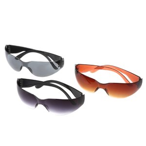 Outdoor Sport Cycling Sunglasses Outdoor Unisex Goggles Rimless Sport UV400 Riding Q1224