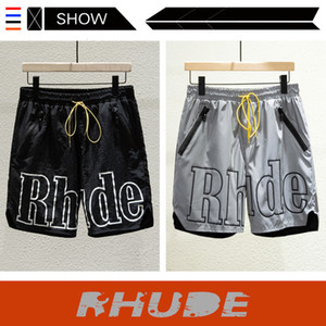 Tide Brand Rhude Beach States Rhude X Path New York Limited للرؤية الليلية