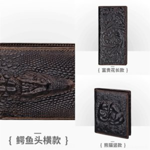 J6On European Clutch American fashion leather lady vertical wallet female functional multi student leather studded wallet for man mobile