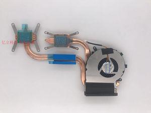 Новый вентилятор охлаждения Cooler / радиатор для MSI GP62 2QE 218XCN 16J5 1795 GE62 GL62 Ge72 GL72 PE70 GM PAAD06015SL N318 0.55A Радиатор
