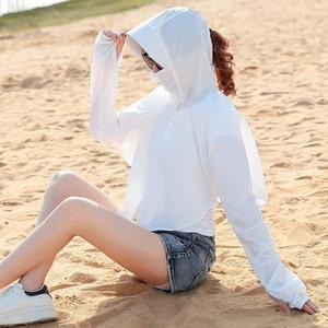 Schal Th6wV Fy9xH Kleidung Frauenmaske Sommersonnenschutzmaske Umhang Protective Protective für das Reiten 2020 Sonnenschutz R Gesicht deck In D Xlca