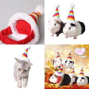 Hat Supplies Cat Headband Christmas Party Decoration Dog Headwear Birthday Costume Pet Accessories CMDW