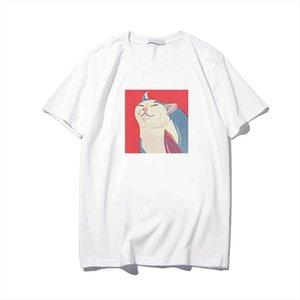 Delle donne manica corta Camicie divertenti Dropshipping Tops Harajuku Vestiti Vintage Tshirts Tee Jersey Abbigliamento T-shirt Chemise Vegan