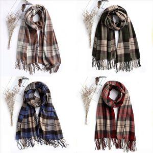 DPL0D CM COD de algodón Lino Voile Suffler Bufanda de invierno Bufandas Faux Fur SHL Bufanda Hombres Fosald Square Simple Moda Hijab Señoras Shawl Wrap