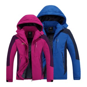 Golf sky men's winter women's hiking coat outdoor sports waterproof jacket respirator windshield camping ski coat