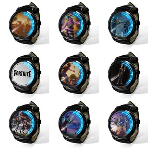 Pelle JBRL Moda Guarda WristFortress NightWatches veste la vigilanza Ore braccialetto femminile dell'orologio orologio casuale # 317