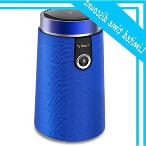 Интеллектуальный докладчик 2 Baidu Ai Assistant Irucial Intelligence Беспроводной Wi-Fi Голосовое управление Bluetooth Небольшое аудио