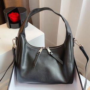 designer luxury hobo bags 1913 canvas womens handbags purses key case disco bag shoulder Mini tote holder messenger quality crossbody 191044