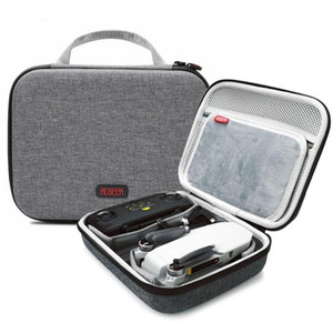 RCSTQ RCGEEK Skin-friendly Material Handbag Storage Box Case for DJI MAVIC Mini Drone