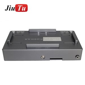Back Glass Auto Align Mold Fixture Mould For Laser Marking Engraving Back Cover Separating Machine Jiutu